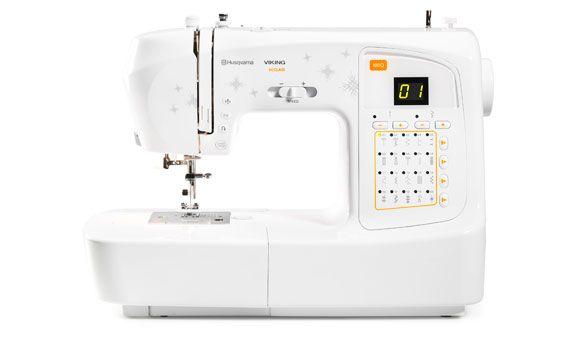 H Class Sewing Machine