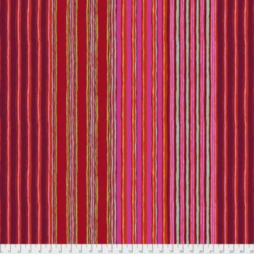 regimental stripe red