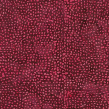 speckle cranberry