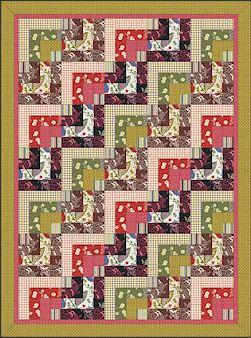 Image from art gallery fabrics