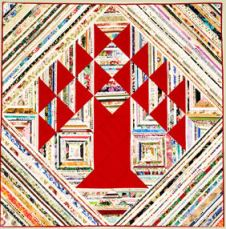 Image from Selvage Quilts