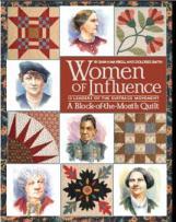 WomenInfluenceBookCover