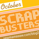 Oct Scrapbusters