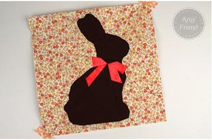 bunny amy friend