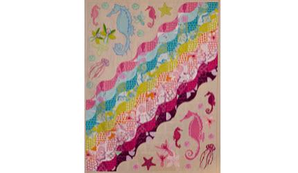summer breeze quilt tutorial