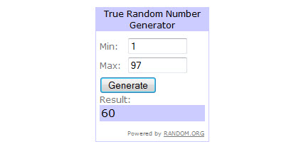 winner GenQ Mag Subcription