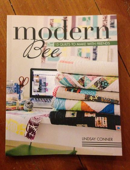 Modern Bee book Conner