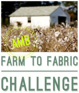 Farm to Fabric Challenge