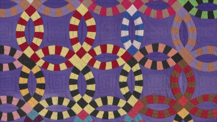 Quilts and Color Video