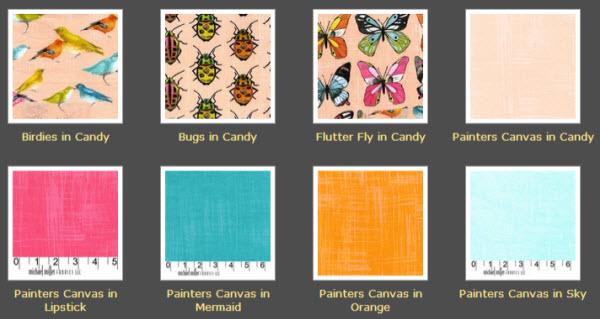 Flutter Canvas