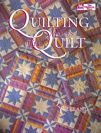Quilting Make the Quilt Book
