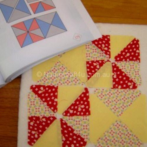 Design Board Tutorial Nanny Craft 4 U