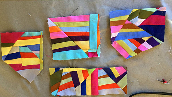 Sew Your Stress Away Quilting