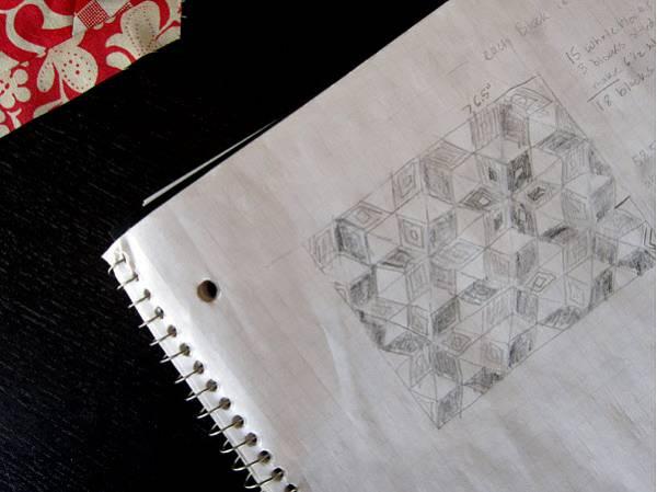 30 Days Quilt Designs Rachel