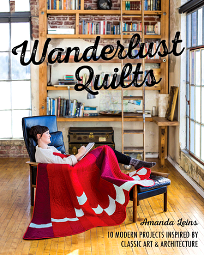 Review Wanderlust Quilts