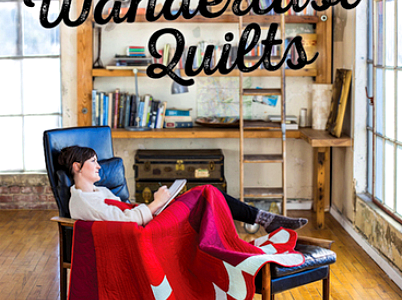 Review: Wanderlust Quilts