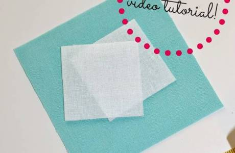 Quick Corner Piecing Tutorial