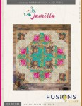 Quilt Pattern - Jamila Quilt by AGF Studio