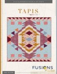 Quilt Pattern - Tapis Quilt by AGF Studio