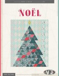 Quilt Pattern - Noel Quilt by AGF Studio
