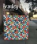 Free Scrappy Modern Quilt Pattern