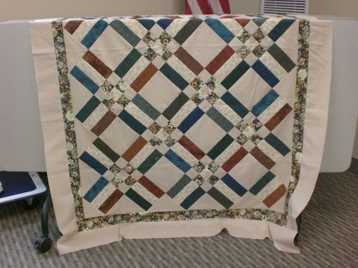 Passage Quilts -- Inspiration And Suggestions PLEASE
