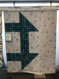 Austin MQG's QuiltCon Charity Quilt Challenge
