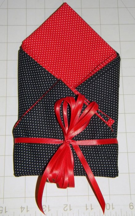 Handkerchiefs for Jess