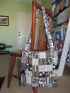 Lillie Mae Tote Bag