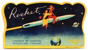Rocket Needles