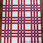 4th of July Picnic Quilt