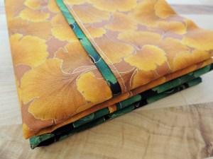 Ginkgo Leaf Pillowcases