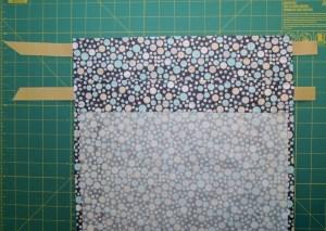 Simple Drawstring Bag - Insert Ribbon
