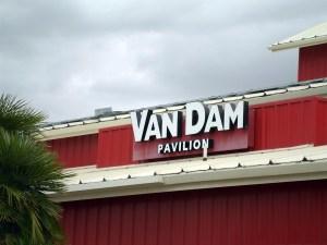 Van Dam Pavilion