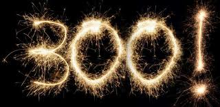 300th