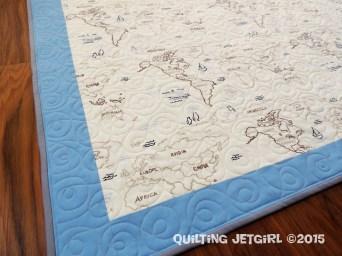 Baby Sheet Quilt (3)