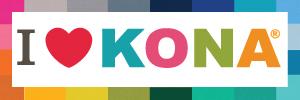 I Love Kona