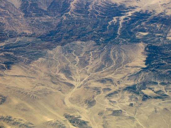 Desert Aerial