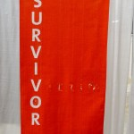 Survivor by Jennifer Benoit-Bryan
