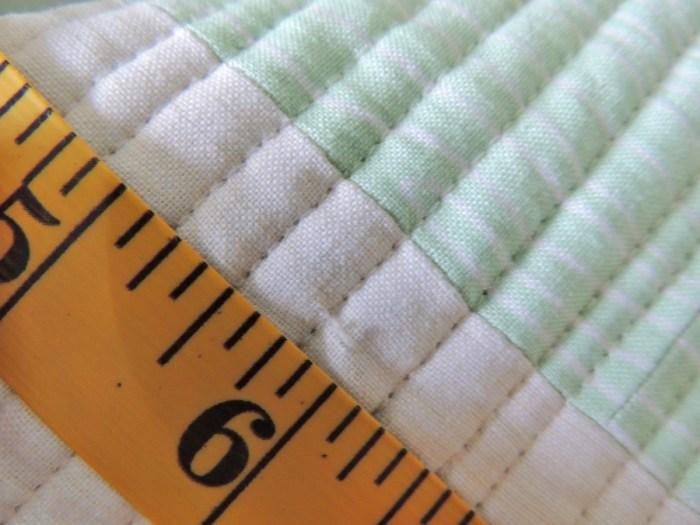 Fabric Tear