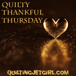 Quilty Thankful Thursday