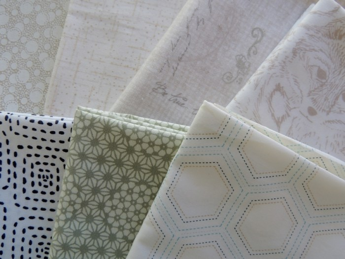 LV Fabric Swap