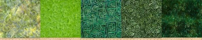 Fabric Thumbnails