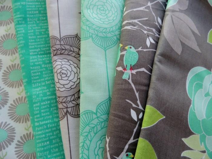 Challenge Fabric
