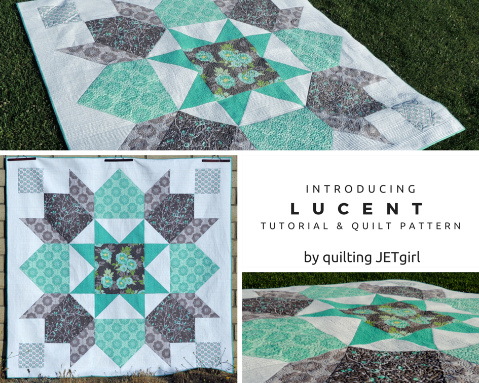 Introducing Lucent {Tutorial and Pattern}