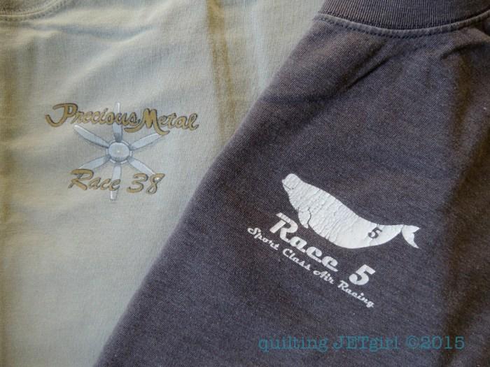 TShirt Quilt Commission