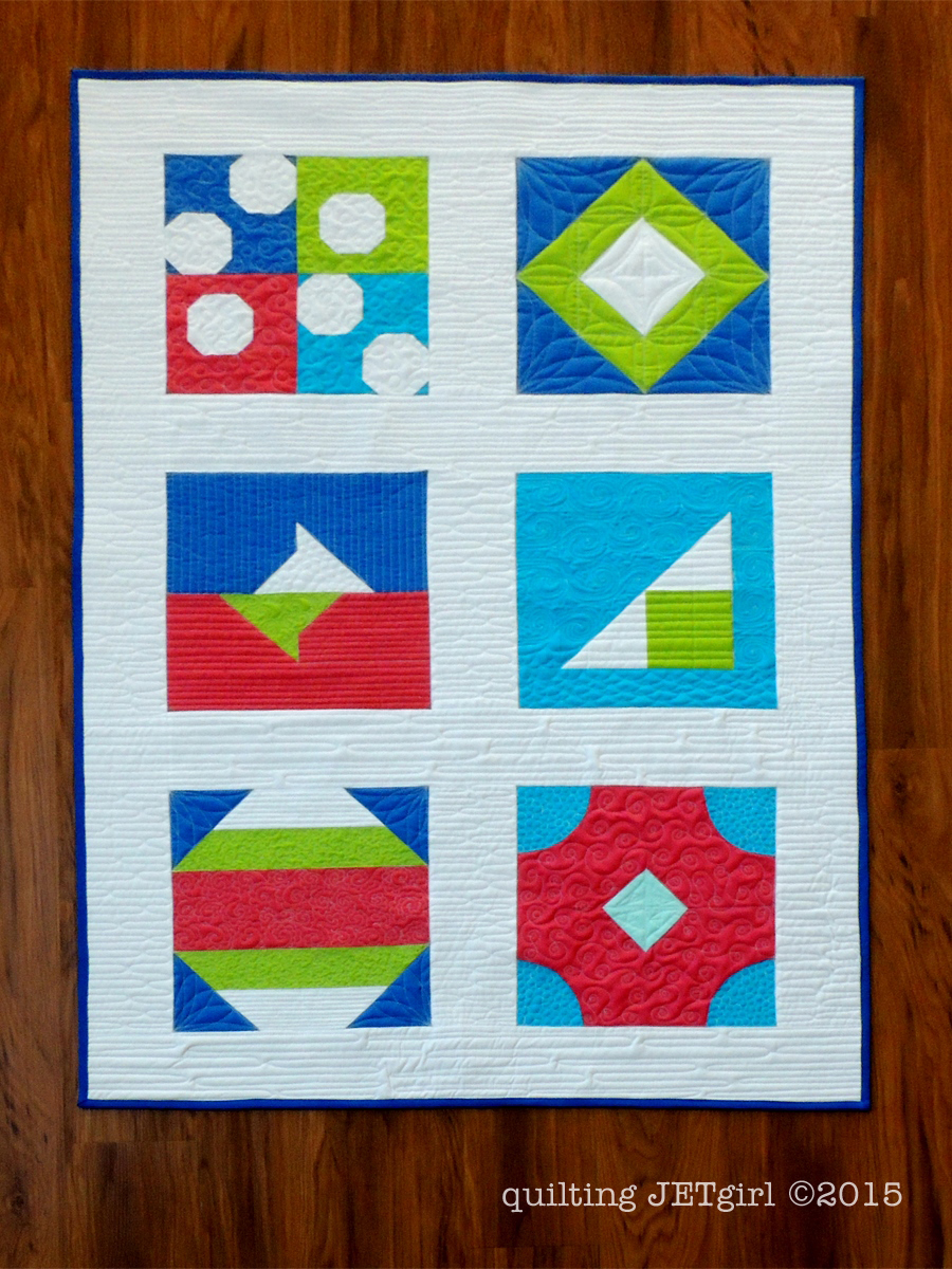 Baby Charity Quilt