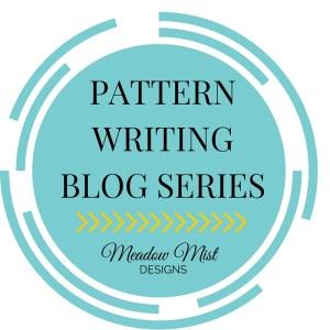 Pattern Writing Blog Series