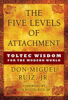 five-levels-of-attachment