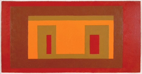 josef-albers-variant-red-brown-yellow